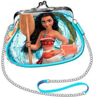 Disney Vaiana geldknip - portemonnee