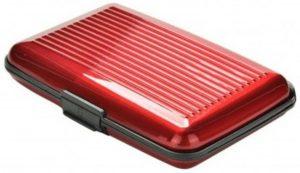 Pasjeshouder - rood
