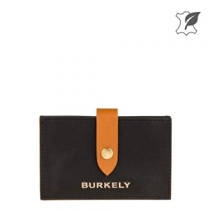 Burkely Birthday CC Wallet Black