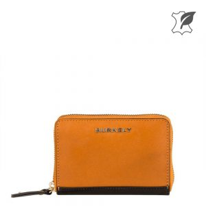 Burkely Birthday Wallet M Tan