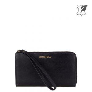 Burkely Edgy Eden Wallet L Black