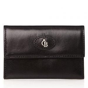 Castelijn & Beerens Gaucho Compacte Sleuteletui 0150 Black