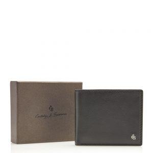 Castelijn & Beerens Giftbox Billfold Portemonnee RFID Black
