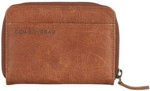 Cowboysbag Haxby - Portemonnee - Cognac
