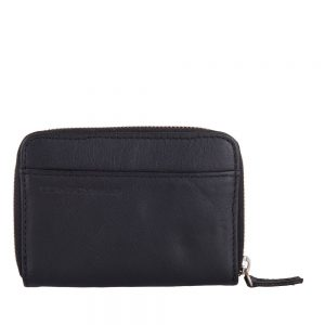 Cowboysbag Portemonnee Purse Haxby 1369 Black