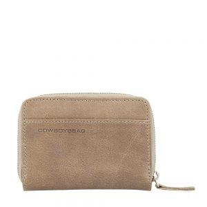 Cowboysbag Portemonnee Purse Haxby 1369 Sand