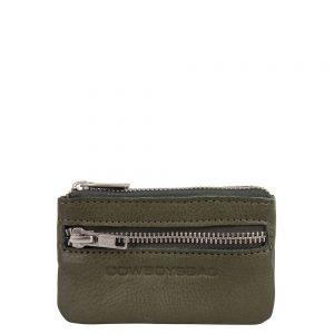 Cowboysbag Wallet Morgan Portemonnee Moss 2131
