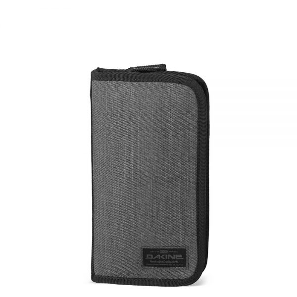 Dakine Travel Sleeve Paspoorthouder Carbon