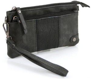 Dames portemonnee Formosa | Zwart