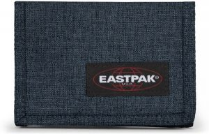 Eastpak Crew Portemonnee - Triple Denim