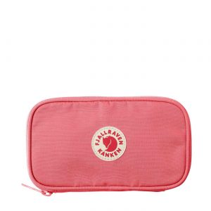 FjallRaven Kanken Travel Wallet Peach Pink
