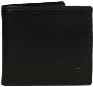 Gio Gini billfold black