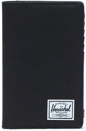 Herschel Search RFID Portemonnee Black