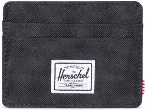 Herschel Supply Co. Charlie Portemonnee - Black