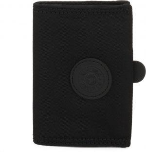 Kipling Card Keeper Portemonnee - Rich Black