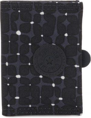 Kipling Card Keeper Portemonnee - Tile Print