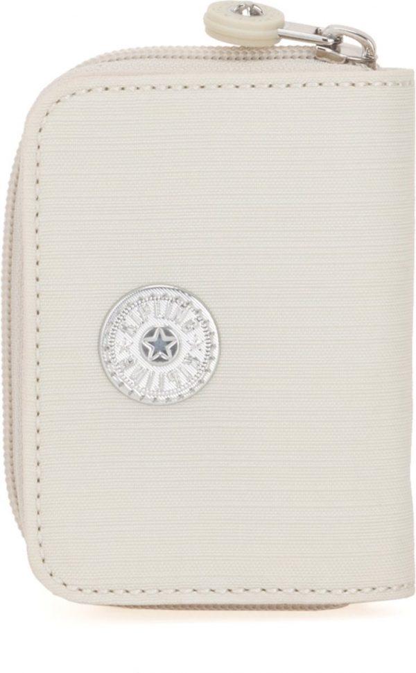 Kipling Tops Portemonnee - Dazz White