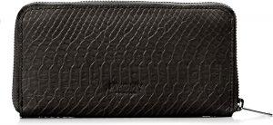 MYOMY MY PAPER BAG Wallet Large (RFID) - anaconda black