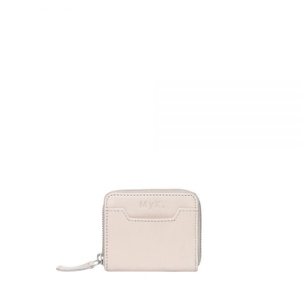 MyK Purse Dawn Almond