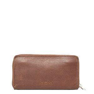 Myomy My Paper Bag Wallet Large Rambler Brandy