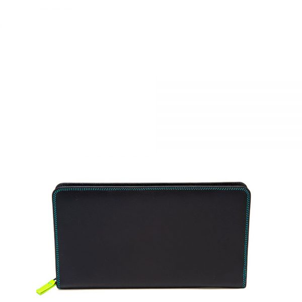 Mywalit Travel Wallet Black/ Pace