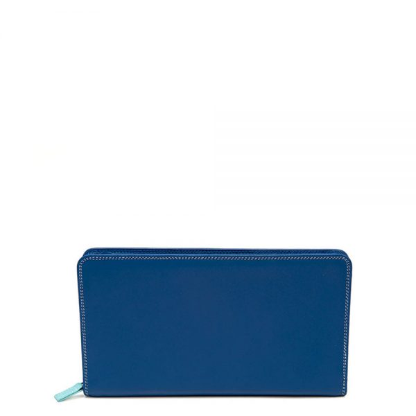 Mywalit Travel Wallet Denim