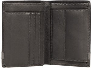 Nick Tardan heren portemonnee - Primary Style (High Billfold)