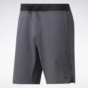 Reebok Epic Short Heren GrijsSize : M