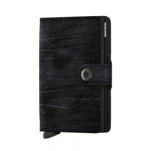 Secrid Mini Wallet Portemonnee Dutch Martin Nightblue
