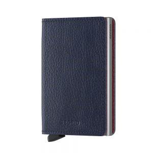 Secrid Slim Wallet Portemonnee Veg Navy