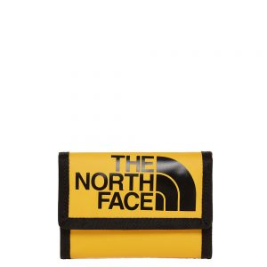 The North Face Base Camp Portemonnee TNF Yellow/TNF Black