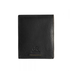dR Amsterdam Icon Billfold Black 91559