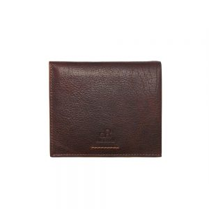 dR Amsterdam Icon Portefeuille Brown 91704