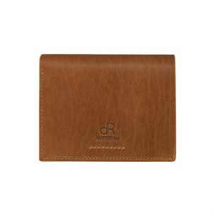 dR Amsterdam Icon Wallet Secr. Comp. Camel 91513
