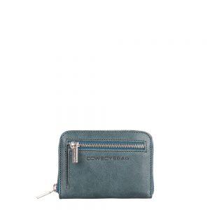 Cowboysbag Wallet Vero Petrol 2255