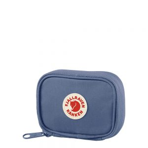 FjallRaven Kanken Card Wallet Blue Ridge