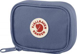 Fjallraven Kanken Card Wallet Portemonnee - Blue Ridge