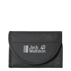Jack Wolfskin Cashbag Portemonnee RFID Phantom