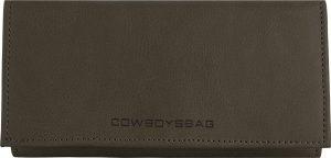 Cowboysbag Cole Portemonnee - Army green