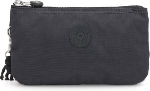 Kipling Creativity L Portemonnee - Night Grey