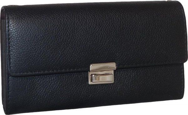 Leather Design Koopmans / Horeca Portemonnee met Muntenbak