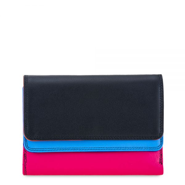Mywalit Double Flap Purse Portemonnee Burano