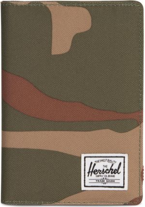 Herschel Supply Co. Raynor Portemonnee - RFID - Woodland Camo