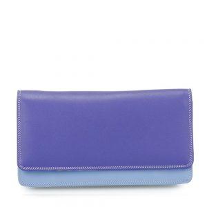 Mywalit Medium Matinee Wallet Portemonnee Lavender