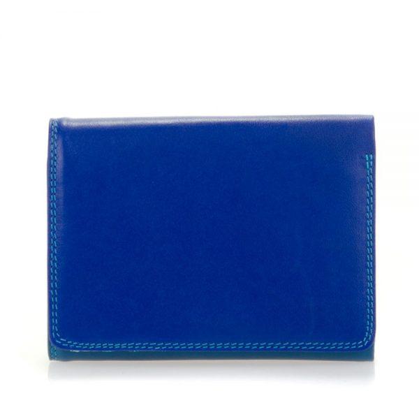 Mywalit Medium Tri-Fold Wallet Portemonnee Seascape