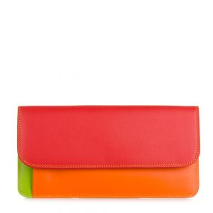 Mywalit Simple Flapover Purse/Wallet Portemonnee Jamaica