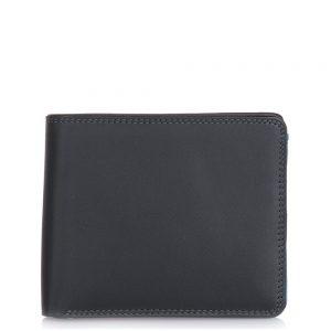 Mywalit Standard Men's Wallet Portemonnee Black Grey