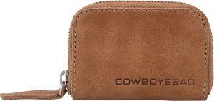 Cowboysbag Purse Holt Portemonnee - Camel