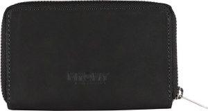 MYOMY MY CARRY BAG Wallet Medium (RFID) - hunter off-black