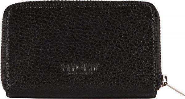 MYOMY MY CARRY BAG Wallet Medium (RFID) - rambler black